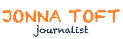 Jonna Toft, journalist