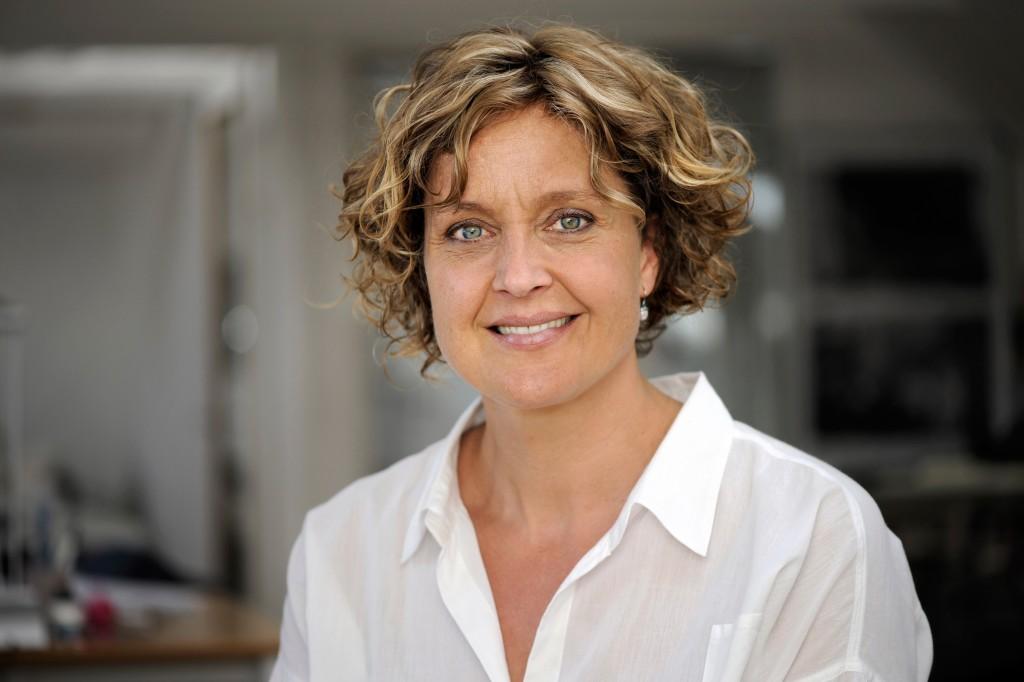 Journalist Jonna Toft